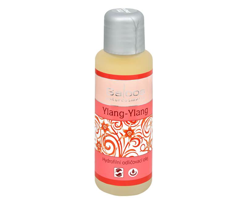 Saloos Hydrofilní odličovací olej - Ylang-Ylang 50 ml