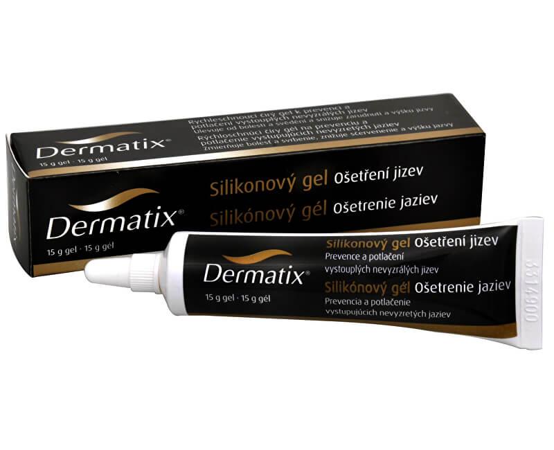 Phoenix Dermatix na jizvy 15 g