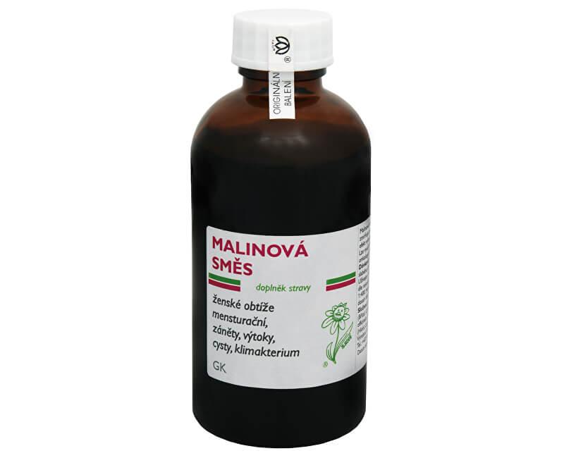 Dědek Kořenář Malinová směs GK 200 ml