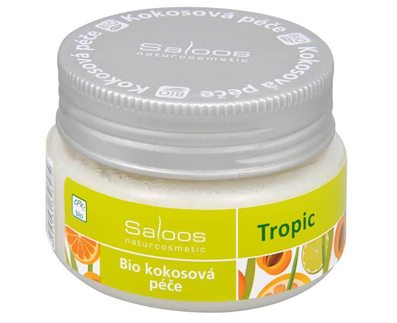 Saloos Bio Kokosová péče - Tropic