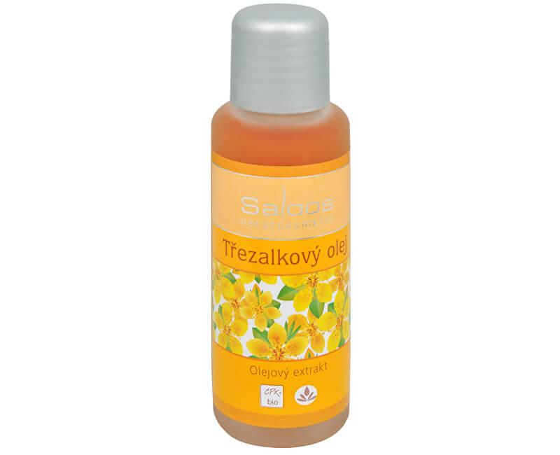 Saloos Bio Třezalkový olej (olejový extrakt)