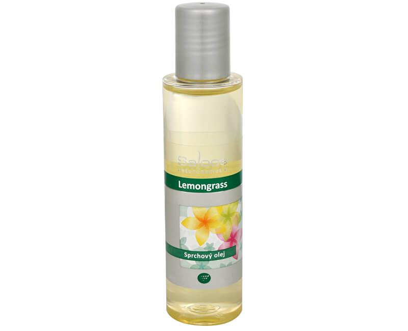 Saloos Sprchový olej - Lemongrass