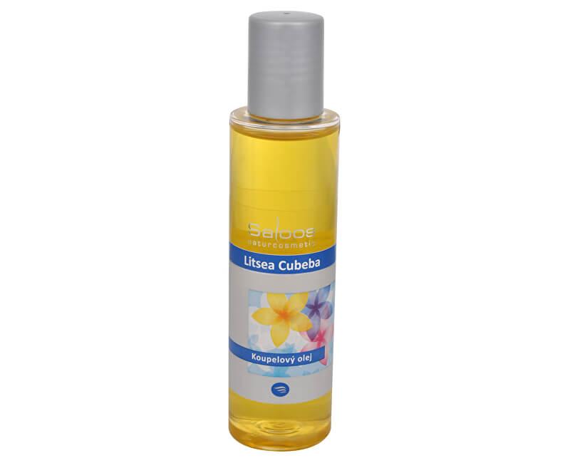Saloos Koupelový olej - Litsea cubeba