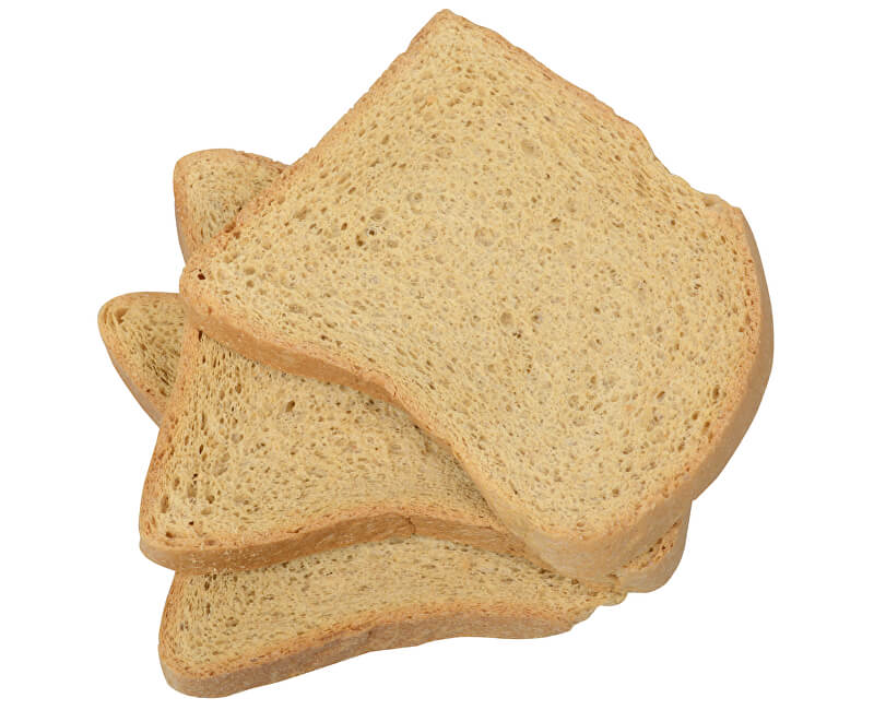 Good Nature Express Diet - toastový chléb 33 g