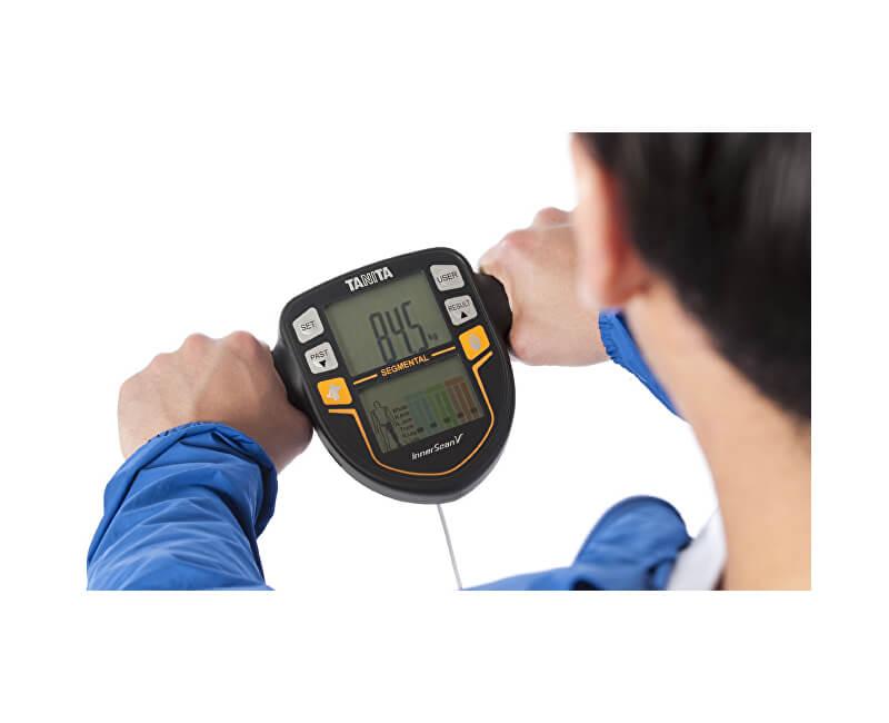 ffa2dec02 Tanita Osobná digitálna váha Tanita BC-545N sa segmentální telesnou  analýzou. Doprava zadarmo