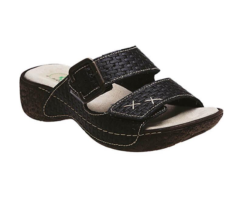 SANTÉ Zdravotní obuv dámská N 109 1 06 černá 3ac2a46021