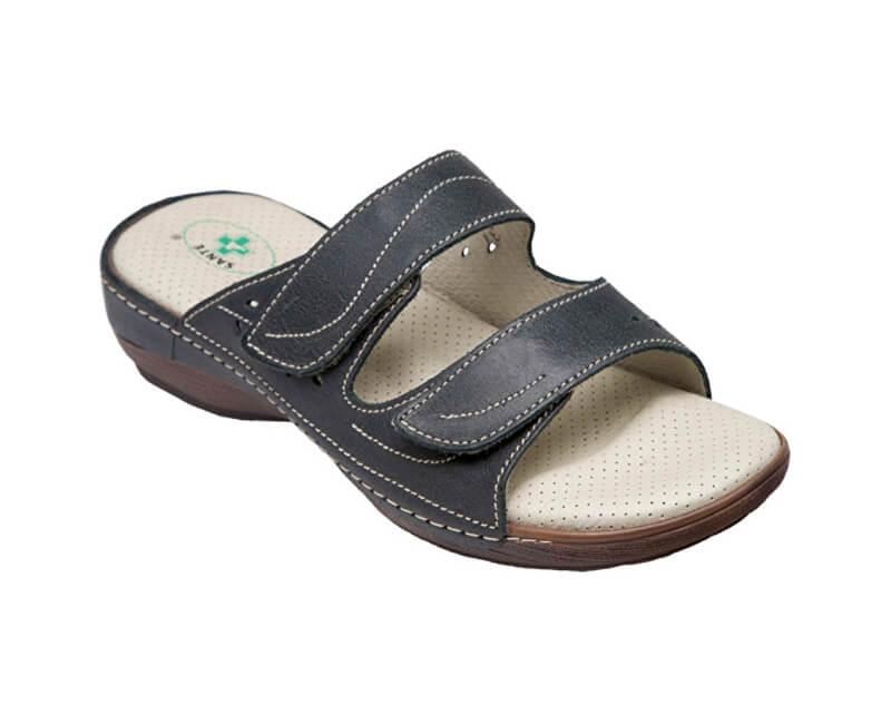 312a8e0cbd SANTÉ Zdravotná obuv dámska N   124 1 69 čierna