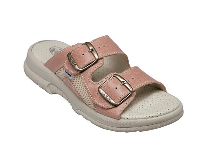 586e4002b920 SANTÉ Zdravotná obuv dámska N   517 31 49   S   SP lososová ...