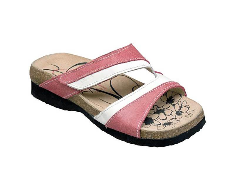 44df856a4394 SANTÉ Zdravotná obuv dámska N   520 7   C30   10 červená ...