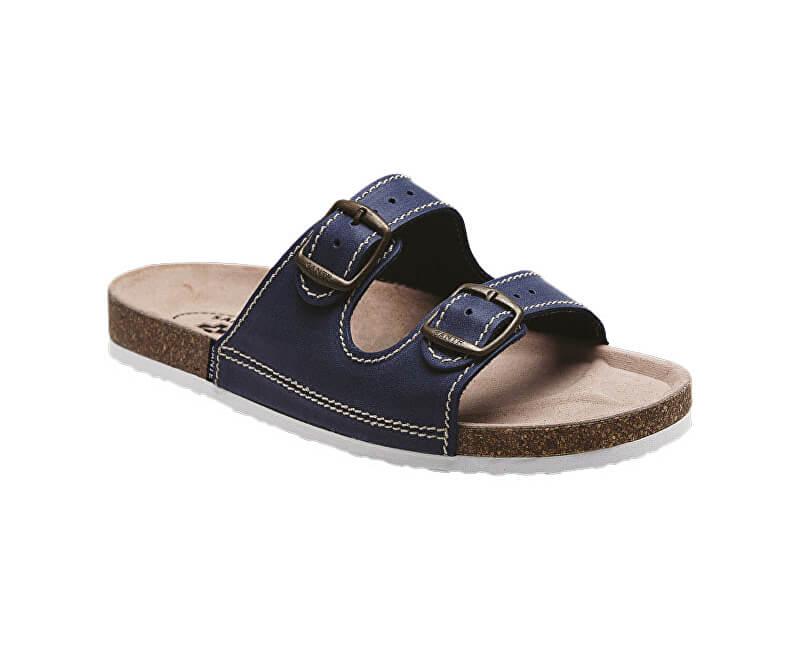 7af944c014150 SANTÉ Zdravotná obuv pánska D / 22/86 / BP modrá. Vyberte veľkosť. vel. 42
