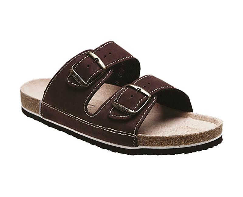 29e103c7acc6 SANTÉ Zdravotní obuv pánská N 26 52 H CP hnědá