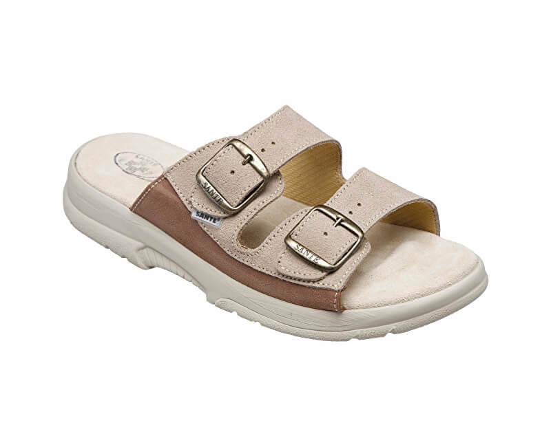 SANTÉ Zdravotní obuv pánská N 517 36 28 47 SP béžová - SLEVA až 21 ... 5f97d024c1