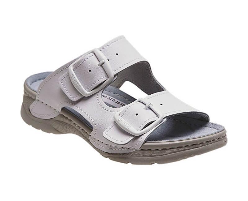 339b5da4b1be SANTÉ Zdravotná obuv Profi dámska D   10 10 biela
