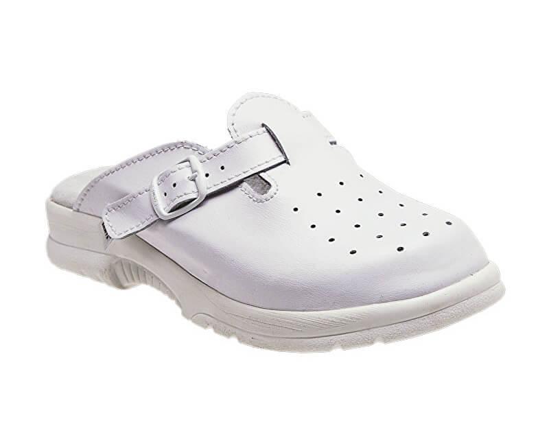 SANTÉ Zdravotní obuv dámská N 517 37 10 bílá  4e56efb01e