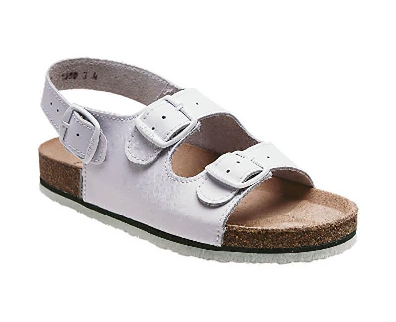 a1df259220 SANTÉ Zdravotná obuv Profi dámska N   31 10   H biela. Vyberte veľkosť