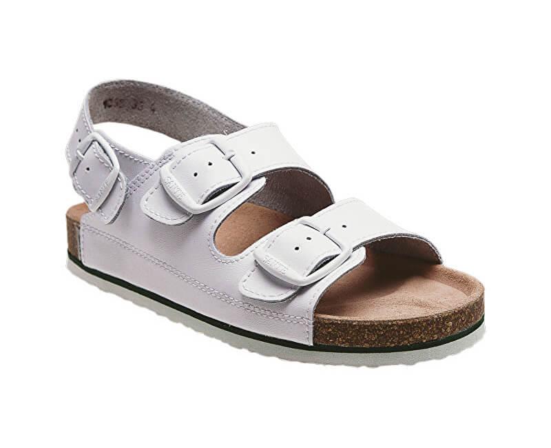 a457a433516f SANTÉ Zdravotná obuv Profi pánska N   35 10   H biela