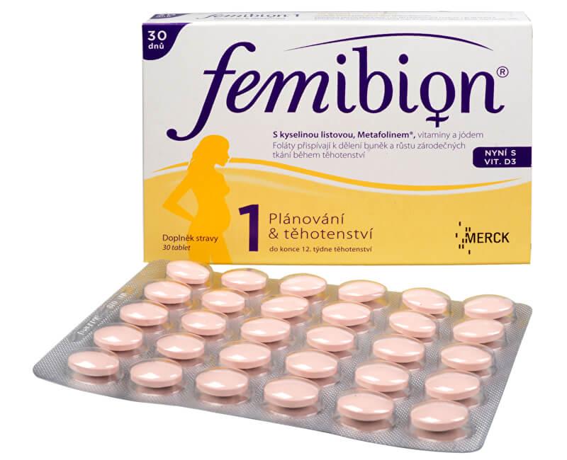 Femibion 1 Dm