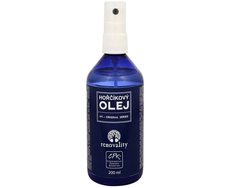 Renovality Hořčíkový olej ve spreji 200 ml
