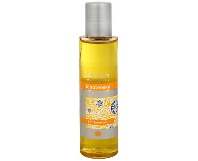 Saloos Sprchový olej - Těhotenský 125 ml