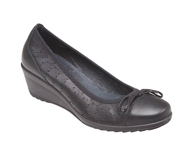 SANTÉ Zdravotní obuv dámská IC 71900 nero 92b446fd79