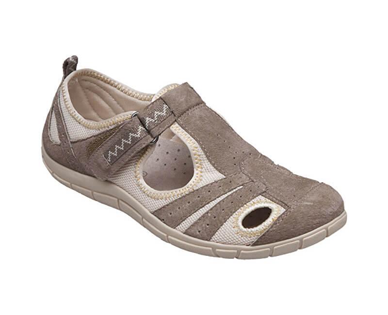 SANTÉ Zdravotní obuv dámská MDA 159-22 macarron  9a8c2822e9d