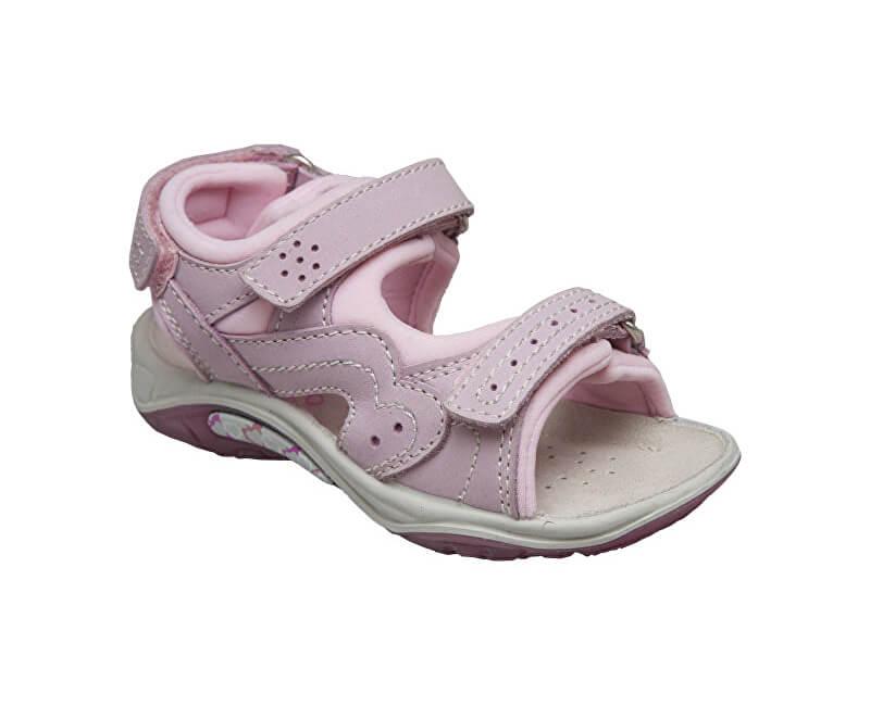 96ab5c54a738 SANTÉ Zdravotná obuv detská OR   20246 rosa