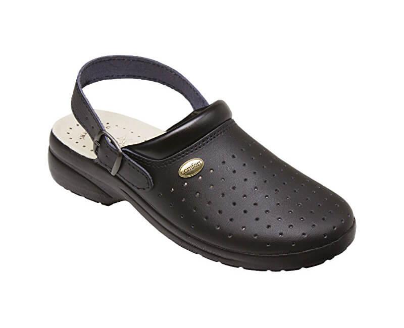 SANTÉ Zdravotní obuv pánská GF 516P černá  480406ef43