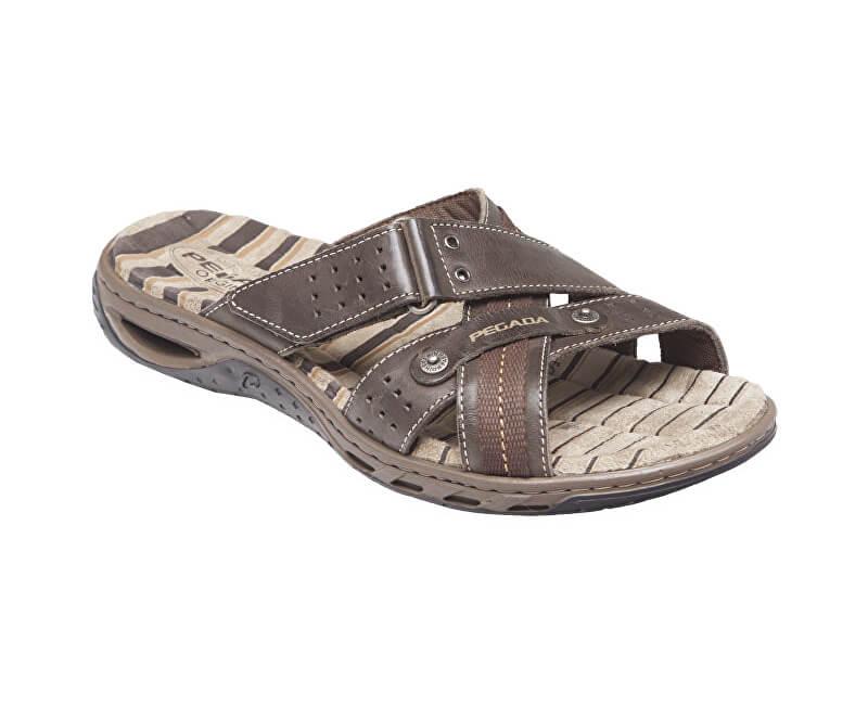 SANTÉ Zdravotní obuv pánská PE 31601 musgo  aca89a10a3