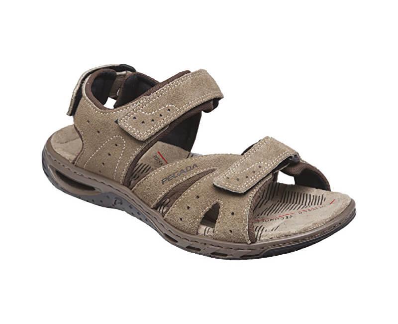 SANTÉ Zdravotní obuv pánská PE 31656 rato  c7c45af1a3