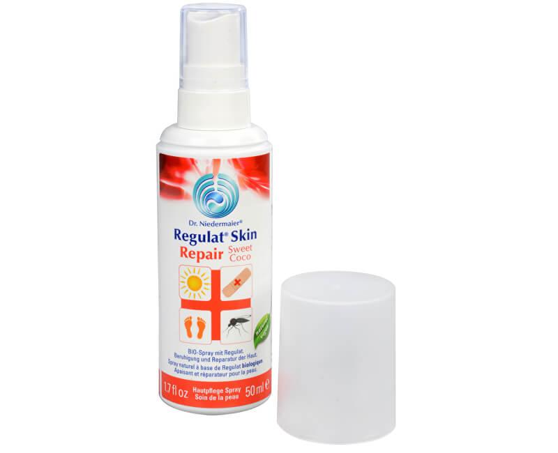 Baron Regulat Bio-Spray - opravný kožní sprej 50 ml