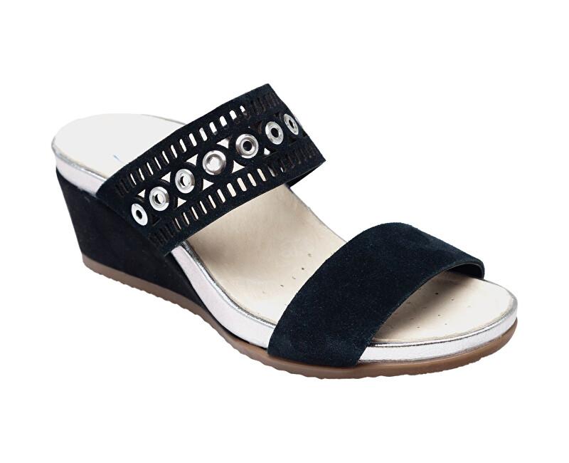 SANTÉ Zdravotní obuv dámská EKS 152-41 Black  ffc7389e53