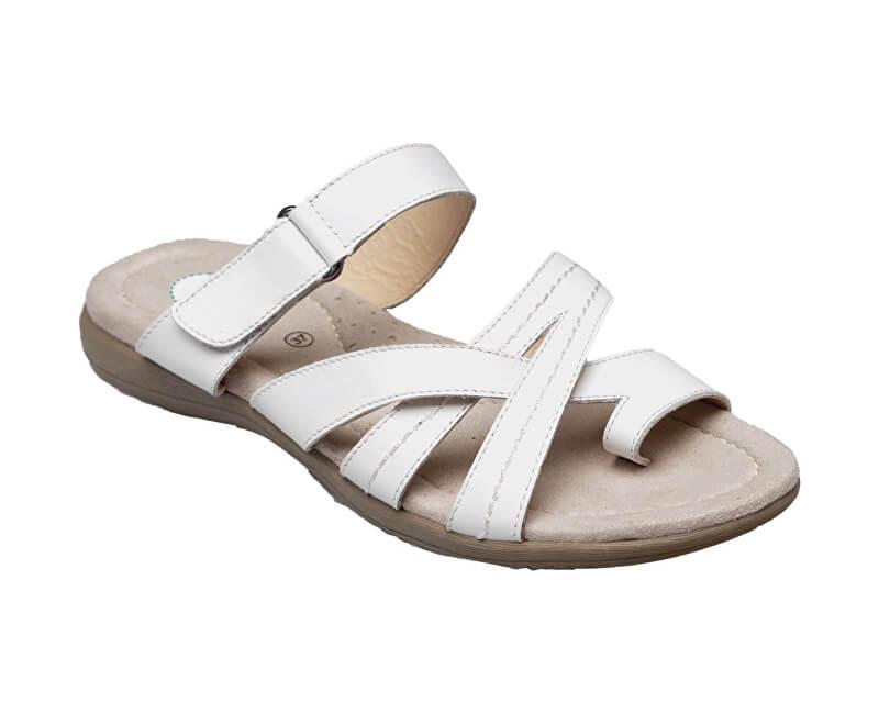 48346ebfaa SANTÉ Zdravotná obuv dámska EKS   153-33 White. Vyberte veľkosť