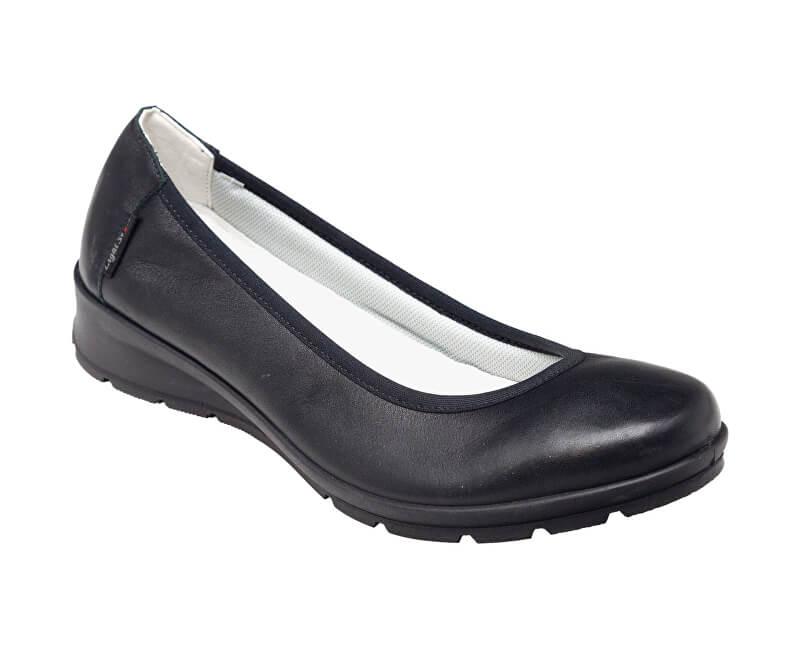 SANTÉ Zdravotní obuv dámská IC 106080 Nero  56649b0ca33