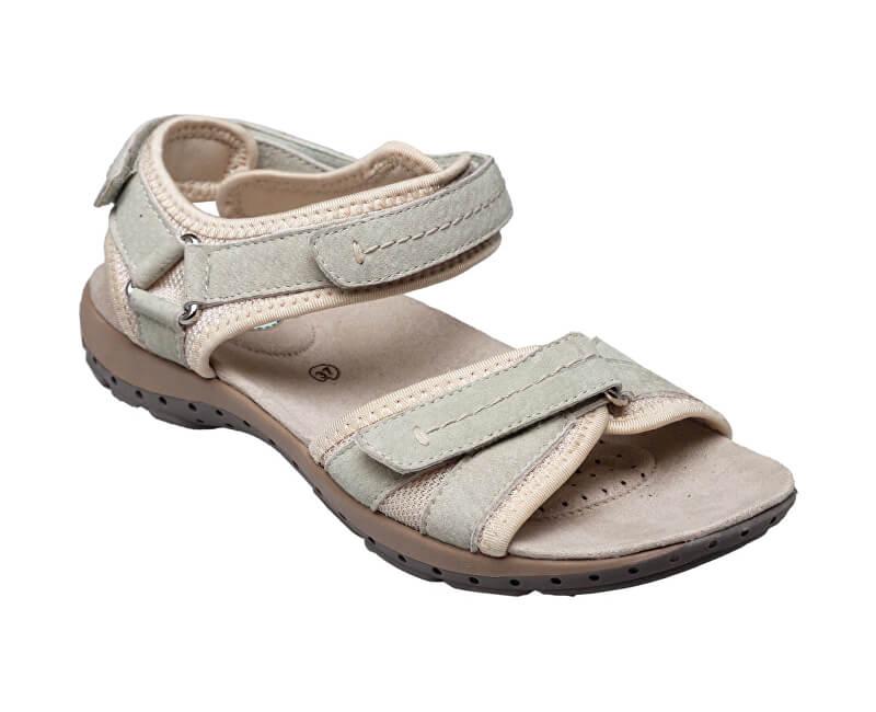 32f5c6796395 SANTÉ Zdravotná obuv dámska MDA   157-32 Safari