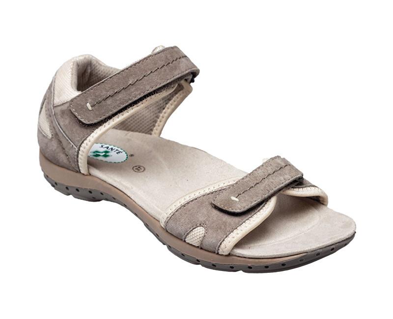499a8ef64 SANTÉ Zdravotná obuv dámska MDA / 157-36 Macaron | PreZdravie.sk ...