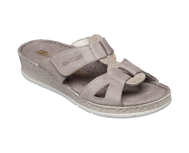 a700d8e53b SANTÉ Zdravotná obuv dámska MN   21214 Taupe. Vyberte veľkosť