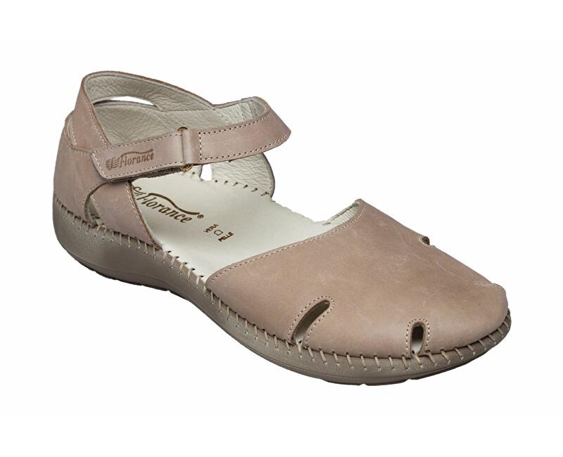 6d010bb2f8805 SANTÉ Zdravotná obuv dámska MN / 21622 Tortora Doprava ZDARMA ...