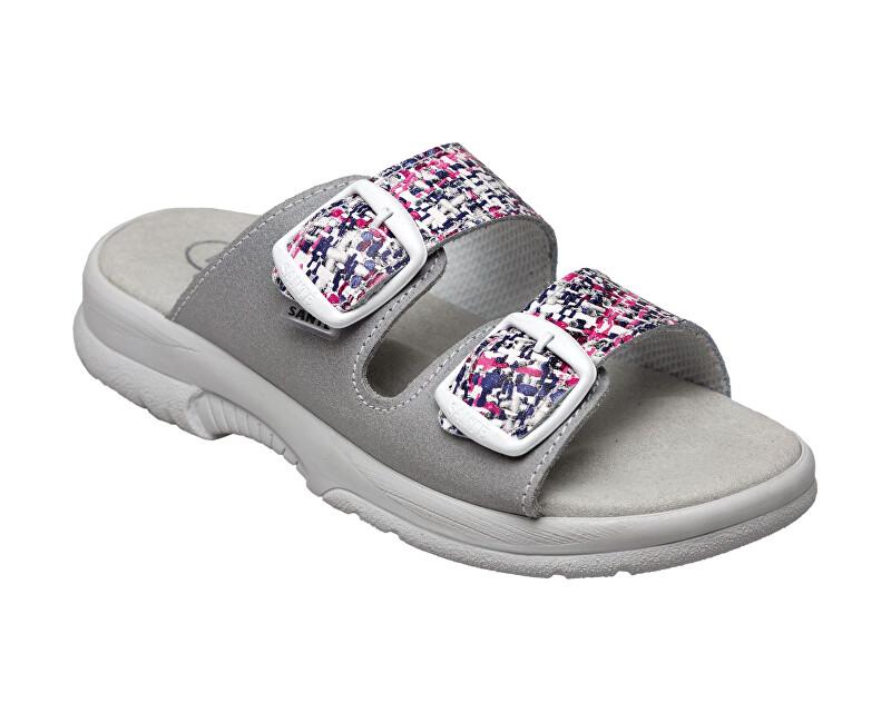 SANTÉ Zdravotní obuv dámská N 517 33 10M 19 BP grafiti-šedá ... 838007cdc0