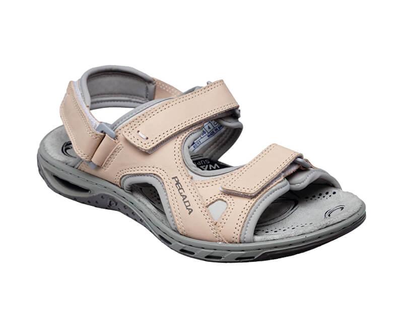 SANTÉ Zdravotní obuv dámská PE 231604-03 Nude  352df61566c