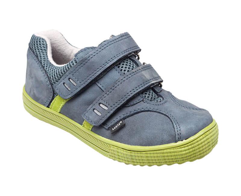 d1e8c4be2bf0 SANTÉ Zdravotná obuv detská HP   4893 šedá