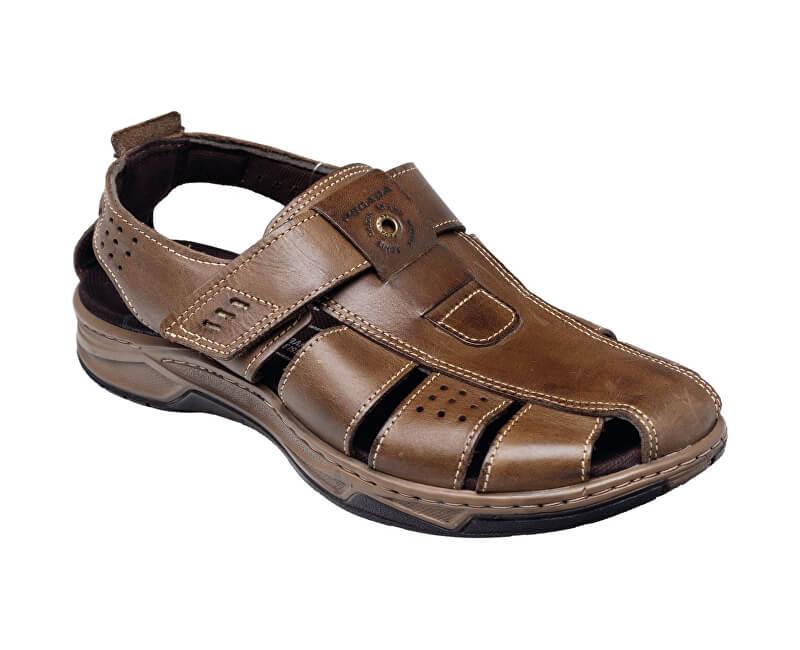 042814e5e587 SANTÉ Zdravotná obuv pánska PE   132251-01 Ipe