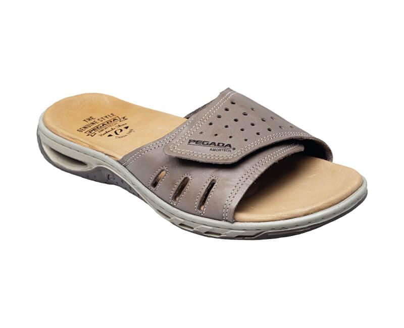 0f62be05d259 SANTÉ Zdravotní obuv pánská PE 31693-07 Grafite