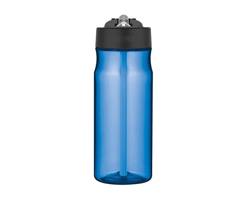 Thermos Sport Hydratačný fľaša so slamkou - svetlo modrá 530 ml ... c35baf11281