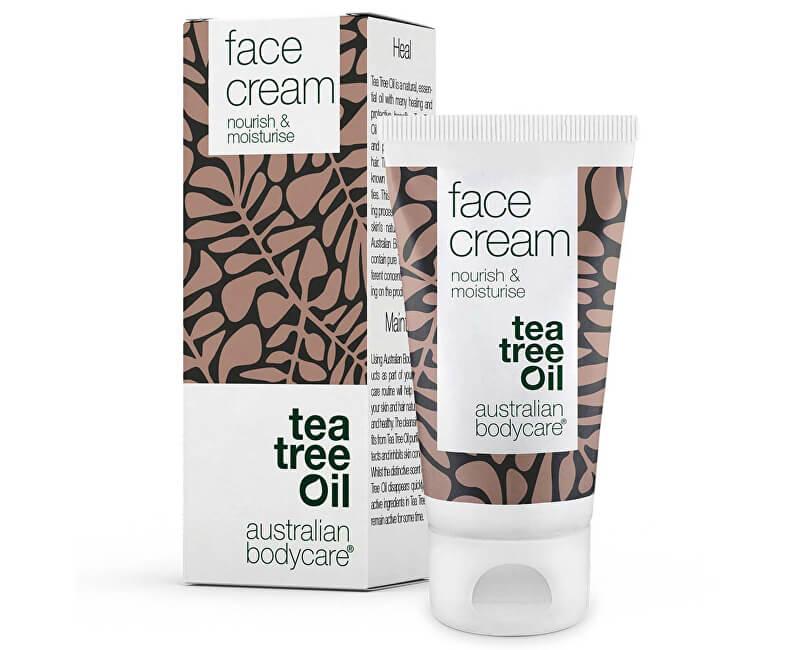 Australian Bodycare Australian Bodycare Face Cream 50 ml