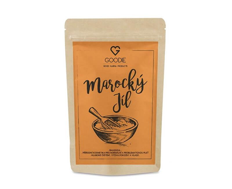 f0c941206e75a Goodie Marocký íl - rhasoul 170 g | Vivantis.sk - Od kabelky po parfum