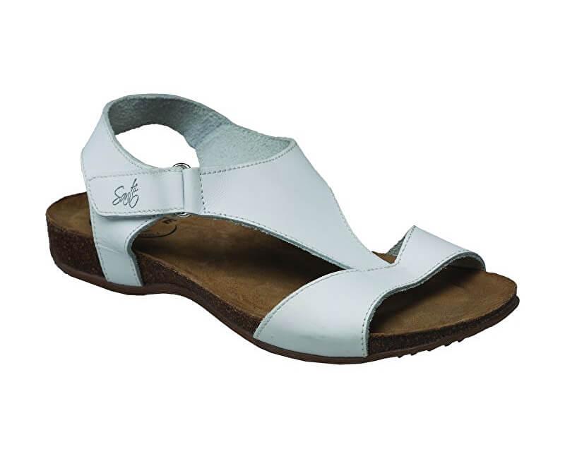 db245565c2732 SANTÉ Zdravotná obuv dámska IB / 4420 biela | PreZdravie.sk ...