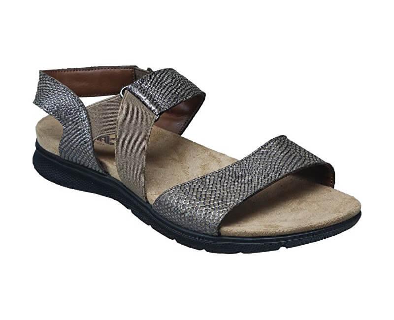 e16c7b49f6011 SANTÉ Zdravotná obuv dámska IC / 308510 bronz | PreZdravie.sk ...
