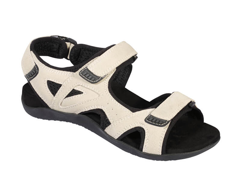 466195b7c07de Scholl Zdravotní obuv dámská SPINNER bílé Doprava ZDARMA ...