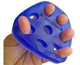 Modrý - tuhý